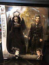 Maleficent & Diaval Sixth Scale Figure Set Jakks Pacific Disney Angelina Jolie