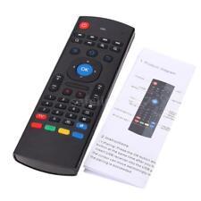 2.4G Wireless Fernbedienung Controller Air Mouse Set für PC Android TV BOX J8X2