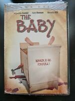 THE BABY (DVD, 2005, Cinema Deluxe Series) Anjanette Comer, Ruth Roman