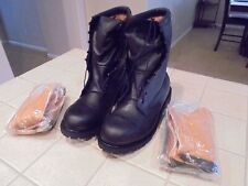 Brand New Bates GORETEX Combat Boots Cold weather Insulated Size 14.5