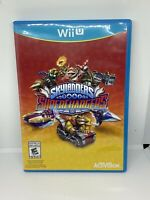 Skylanders Superchargers (Wii U) (Game Only)