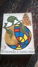 SAVINO MOMBELLI - IL MONDO E' TUTTO MIO 3 - A.V.E. - 1966