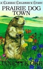 Prairie Dog Town (Classic Children's Story)-ExLibrary
