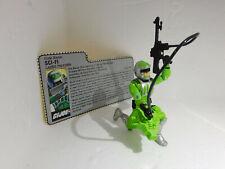 G.I. Joe 1986 Laser Trooper { Code Name: Sci-Fi }