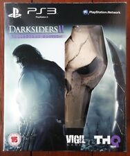 Collector's edition DARKSIDERS 2 PS3