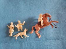 Vintage Stuart Horse-Buttercream Roy Rogers Trigger Color Matched -Rare