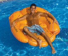 Baseball Glove Giant Inflatable Pool Float Water Party Swimline 90844