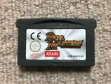 Dual Masters Sempai Legends - Cart Only Game Boy Advance GBA