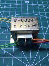Nakamichi Cassette Deck 480 Series Transformer B6624