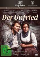 DER UNFRIED - NACH LUDWIG-GANGHOFER, Christine Neubauer   DVD NEU