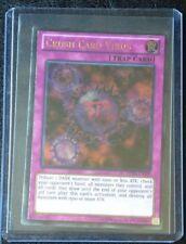 CRUSH CARD VIRUS - DPKB-EN039 - Ultimate Rare Foil YuGiOh Card