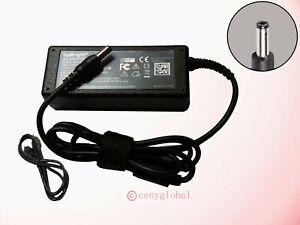19V AC/DC Adapter For Gateway W340UA W340UI W650I Laptop Charger Powe Supply PSU