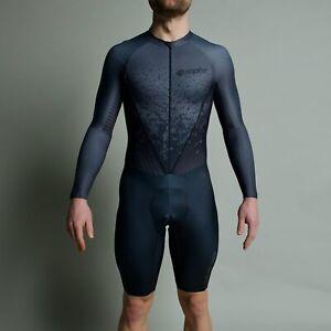 Nopinz Black Speckles Flow-Suit 2020 - Men's