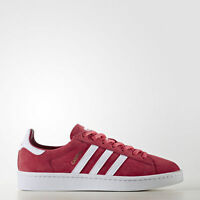 NEW Women's Adidas Campus Shoes Color: Pink Size: 7.5
