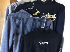 Bundle of 5 boys hoodies H&M/George/Carbrini/SouCal&Co Age 10-12/13 Years