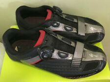 Specialized Comp ROAD/track/turbo cycling shoes EU40 UK 6.5 bike