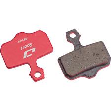 Jagwire Mountain Disc Brake Pads for Avid Elixir  Semi Metallic