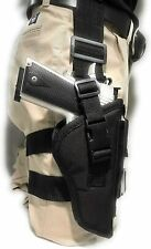 Protech Outdoors 9 mm Automatic Right Leg Tactical Holster Gun Range accessories