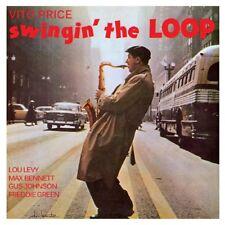 VITO PRICE - SWINGIN' THE LOOP   CD NEUF