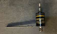 New listing Tapmatic 50x Reversible Tapping Head Attachment