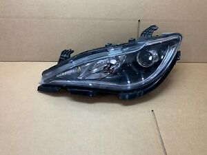 OEM 2017 2018 2019 CHRYSLER PACIFICA XENON HEADLIGHT LEFT LH HID COMPLETE