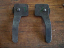 NEW PAIR OF TAILGATE LATCHES FOR TRAILER UTE TRUCK