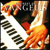 VANGELIS - THE BEST OF CD ~ CLASSIC 80's SYNTHESIZER POP / SOUNDTRACK *NEW*