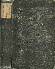 Schmidt, E.A.: Grundriss der Weltgeschichte; 3 Bände (in 1  Band), 1841!
