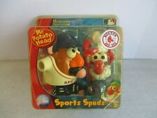 MR. POTATO HEAD BOSTON RED SOX MLB SPORTS SPUDS 2006 HASBRO MIP