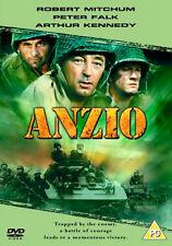 DIE SCHLACHT UM ANZIO - Robert Mitchum, Peter Falk, Arthur Kennedy - DVD*NEU*OVP