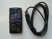 Sony Walkman NWZ-A816 MP3 Player Music Digital Media Player
