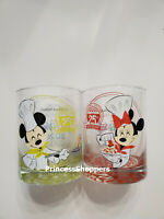 New Epcot 2020 Food And Wine Festival Passholder Rocks Glasses Set Of 2 Figment