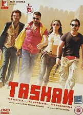 Tashan (Hindi DVD) (2008) (English Subtitles) (Brand New Original DVD)