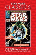 Star Wars Classics HC tedesco #1-15 MARVEL output totale LIM. Hardcover Variant