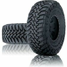 4 x New 33X12.5 R20 TOYO OPEN COUNTRY M/T TYRES ! MUD TERRAIN 3312520 VW HOLDEN