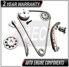 Timing Chain Kit w/ VVT Sprocket  For Toyota Corolla Celica Chevrolet 1.8L 1ZZFE