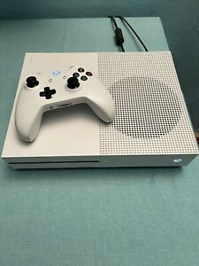 Microsoft Xbox One S 1TB Console - Bianco