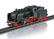 "Märklin H0 36244 Dampflok BR 24 der DB ""mfx / Sound + Rauchsatz 72270"" NEU + OVP"