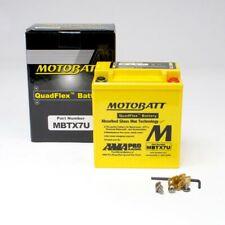 MBTX7U Battery Fits SUZUKI GZ250 MARAUDER 1999 2000 2001 SH0