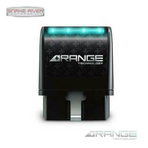 RANGE TECHNOLOGY ACTIVE FUEL MANAGEMENT DISABLER FOR CHEVY GMC 1500 BLUE RA003B