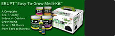 Erupt Brand Plant Nutrients Medi-Kit  Specially Formulated for AZ Arid Climate