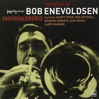 Bob Enevoldsen SMORGASBORD THE MUSIC OF BOB ENEVOLDSEN