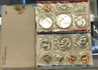 1974 US MINT SET Uncirculated FREE SHIPPING