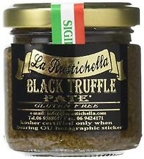 Черный трюфель