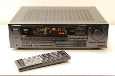 Vintage Pioneer VSX-4500S Stereo Surround AV Receiver +Remote EXCELLENT!