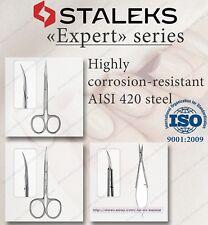 New Staleks pro Expert Professional cuticle scissors micro scissors manicure