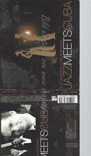 CD--KLAZZ BROTHERS & CUBA PERCUSSION, CUBAPERCUSSION UND KLAZZBROTHERS -- -- JAZ