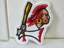 Aufnäher Aufbügler Patch Indianer Tomahawk - 10 x 6 cm