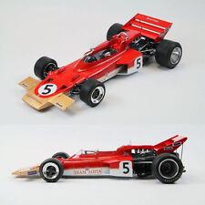 EBBRO 20001 Lotus Type 72c 1970 1:20 Car Model Kit Tamiya E001