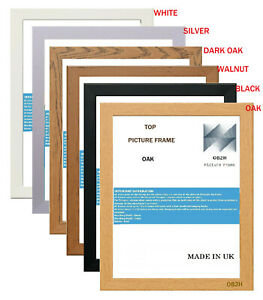 TOP PICTURE FRAME POSTER FRAME A1 A2 A3 A4 A5